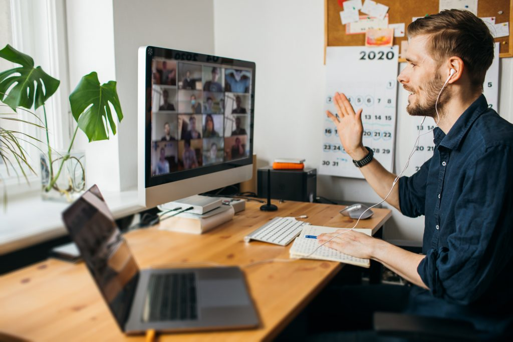 How to Enable Your Remote Workforce with Microsoft 365