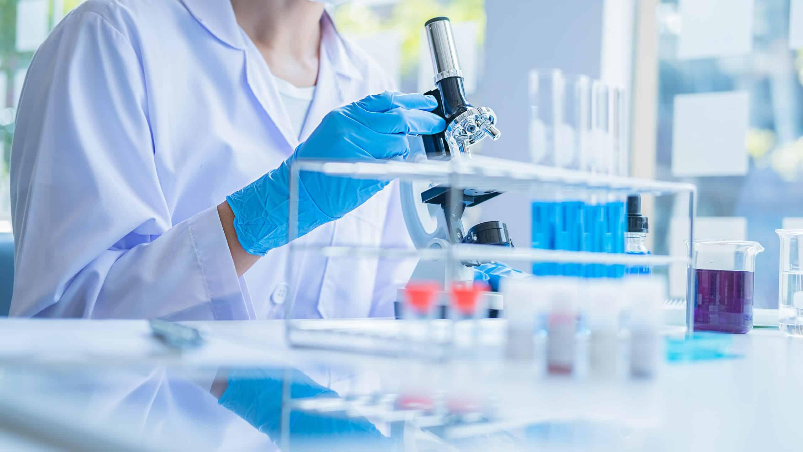 Rapid Growing Biotechnology Organization