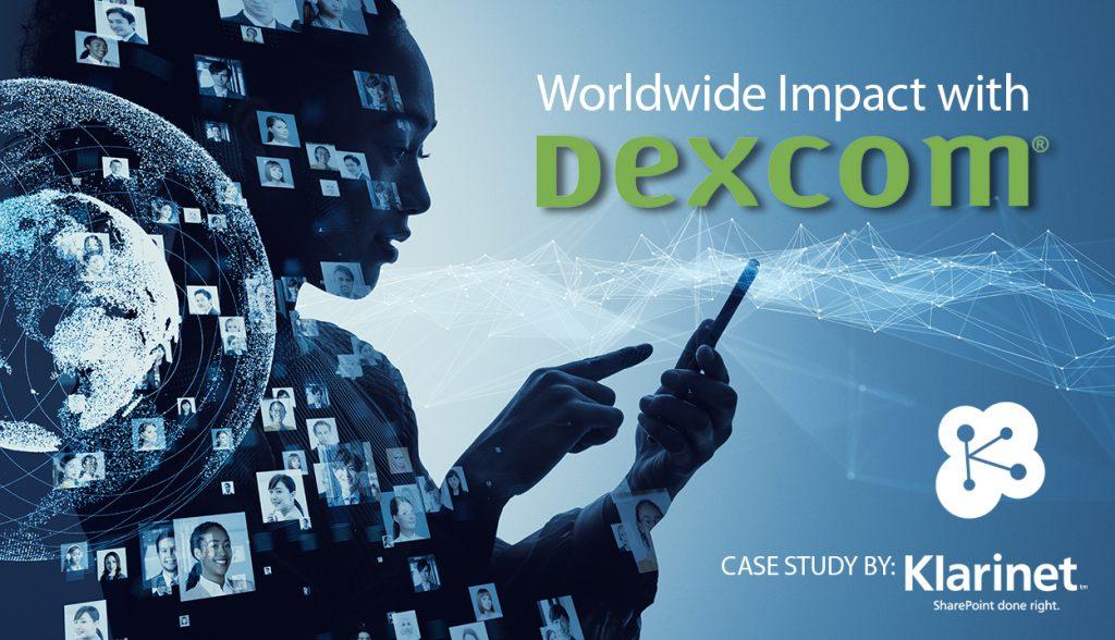 Dexcom inc.