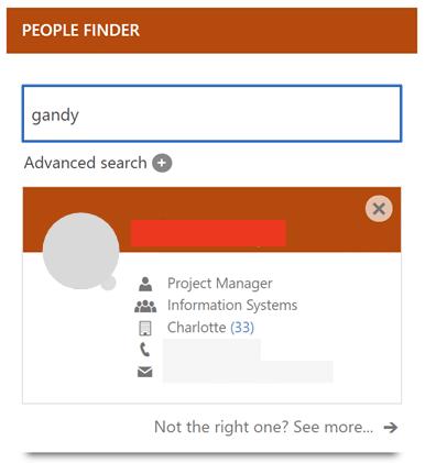 people finder