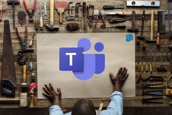 Microsoft Teams Sprawl