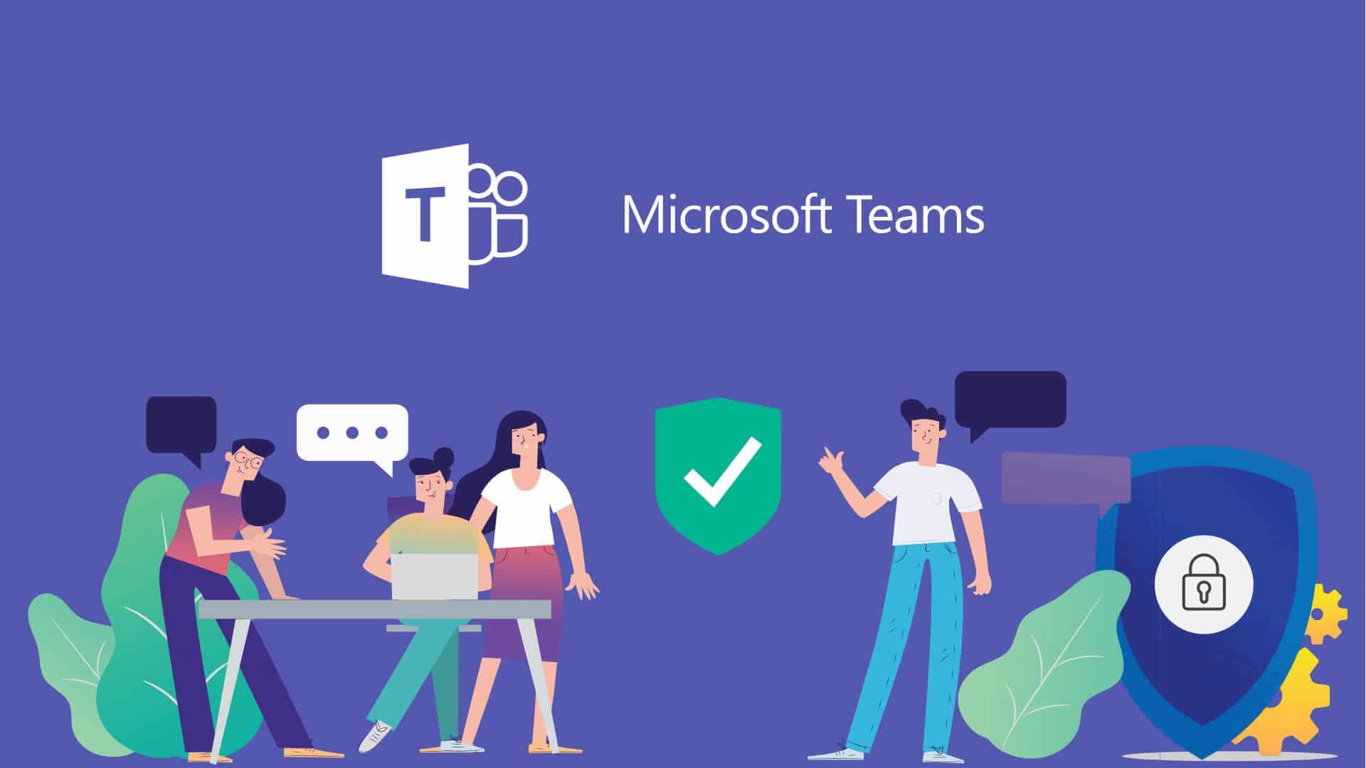 Tech Talk: Microsoft Teams Governance